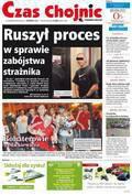 Czas Chojnic - 2013-06-13