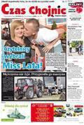 Czas Chojnic - 2013-08-01