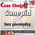 Czas Chojnic - 2013-08-14