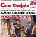 Czas Chojnic - 2013-08-29
