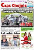 Czas Chojnic - 2014-05-15