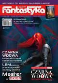 Nowa Fantastyka - 2016-09-16