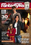 Nowa Fantastyka - 2016-11-16