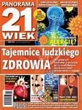 PANORAMA 21. WIEK - 2013-01-09