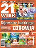 PANORAMA 21. WIEK - 2013-10-10