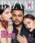 Harper's Bazaar - 2017-08-22