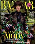 Harper's Bazaar - 2017-10-17