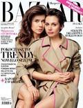 Harper's Bazaar - 2018-03-07