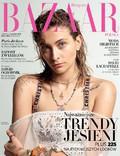 Harper's Bazaar - 2018-08-21