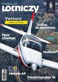 Przegląd Lotniczy - Aviation Revue - 2019-05-16