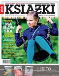 Książki. Magazyn do czytania - 2012-09-25
