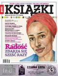 Książki. Magazyn do czytania - 2013-03-12