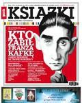 Książki. Magazyn do czytania - 2014-02-25