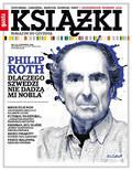 Książki. Magazyn do czytania - 2014-05-20