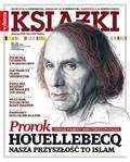 Książki. Magazyn do czytania - 2015-02-18