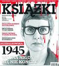 Książki. Magazyn do czytania - 2015-05-06