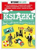 Książki. Magazyn do czytania - 2015-06-24