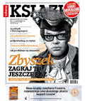 Książki. Magazyn do czytania - 2015-09-30