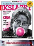 Książki. Magazyn do czytania - 2016-06-21