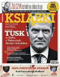 Książki. Magazyn do czytania - 2017-05-16