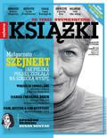 Książki. Magazyn do czytania - 2018-02-22