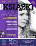 Książki. Magazyn do czytania - 2018-04-24