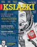Książki. Magazyn do czytania - 2018-08-29