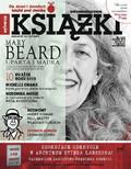 Książki. Magazyn do czytania - 2018-12-04
