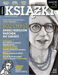 Książki. Magazyn do czytania - 2019-05-08