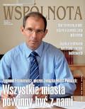 Pismo Samorządu Terytorialnego WSPÓLNOTA - 2017-11-04