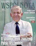 Pismo Samorządu Terytorialnego WSPÓLNOTA - 2017-11-18