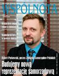 Pismo Samorządu Terytorialnego WSPÓLNOTA - 2018-01-27