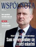 Pismo Samorządu Terytorialnego WSPÓLNOTA - 2018-03-10