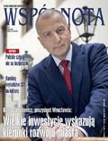 Pismo Samorządu Terytorialnego WSPÓLNOTA - 2018-04-07