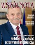 Pismo Samorządu Terytorialnego WSPÓLNOTA - 2018-05-08