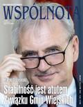 Pismo Samorządu Terytorialnego WSPÓLNOTA - 2018-06-02