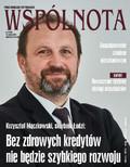 Pismo Samorządu Terytorialnego WSPÓLNOTA - 2018-06-16