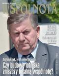 Pismo Samorządu Terytorialnego WSPÓLNOTA - 2018-06-30