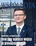 Pismo Samorządu Terytorialnego WSPÓLNOTA - 2018-08-25