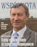 Pismo Samorządu Terytorialnego WSPÓLNOTA - 2018-09-08