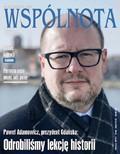 Pismo Samorządu Terytorialnego WSPÓLNOTA - 2018-10-22