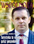 Pismo Samorządu Terytorialnego WSPÓLNOTA - 2018-11-03