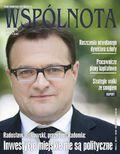 Pismo Samorządu Terytorialnego WSPÓLNOTA - 2018-12-15