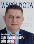 Pismo Samorządu Terytorialnego WSPÓLNOTA - 2019-02-09