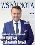 Pismo Samorządu Terytorialnego WSPÓLNOTA - 2019-02-23