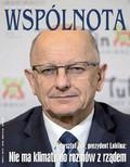 Pismo Samorządu Terytorialnego WSPÓLNOTA - 2019-03-23