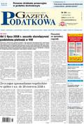 Gazeta Podatkowa - 2018-06-01