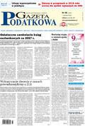 Gazeta Podatkowa - 2018-06-07