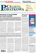 Gazeta Podatkowa - 2018-06-28
