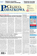 Gazeta Podatkowa - 2018-07-05